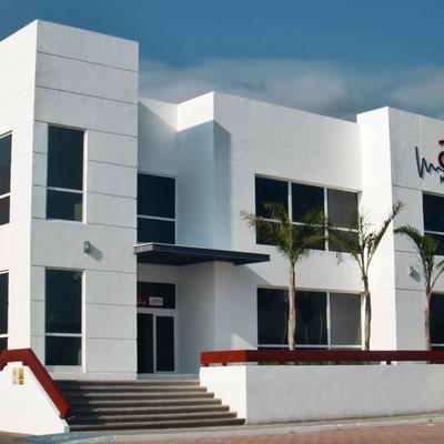 Edificio de oficinas ANVIS TOKAI