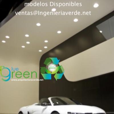 Diseño Interior Techo