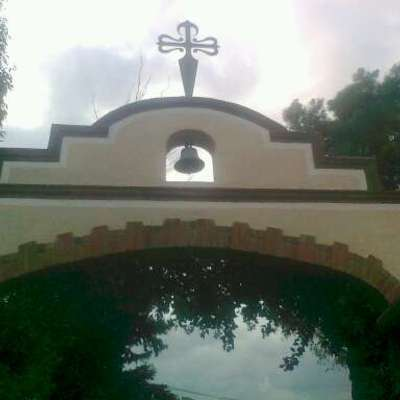 arco colonial