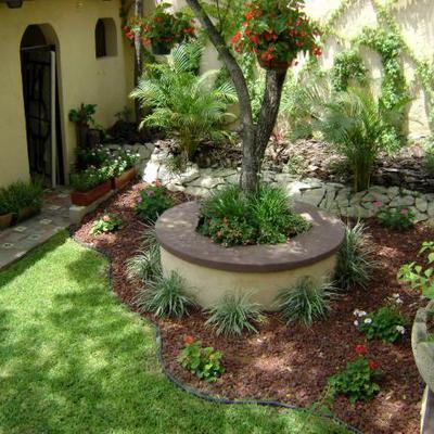 Abastecedora jardines xochimilco xochimilco - Jardineria en casa ...