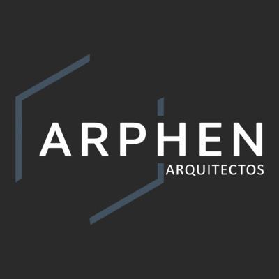 Logotipo de Arphen