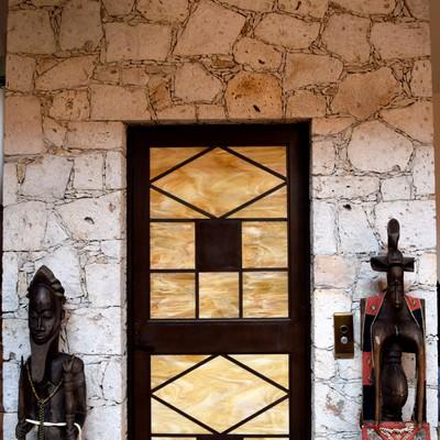 Puerta Balcones