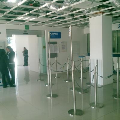 Remodelación Bancomer