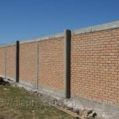 Precio construir barda en mexicali online habitissimo for Cuanto sale hacer una piscina de cemento