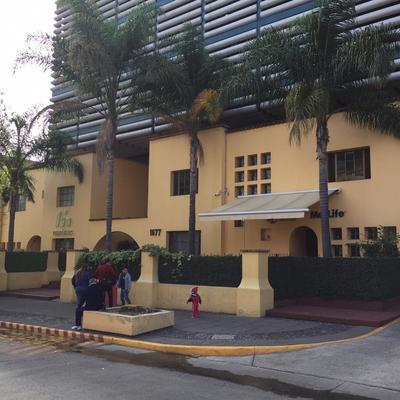 Oficinas Pedro Moreno