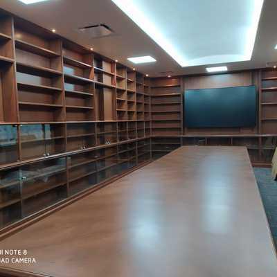 Final de Biblioteca