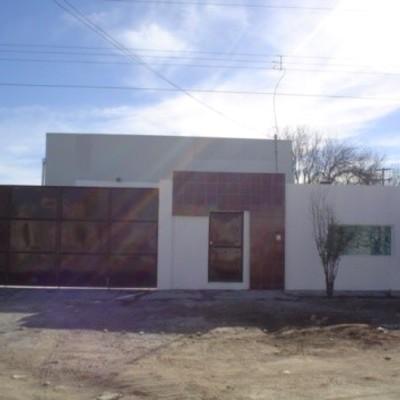 • PROYECTO Y CONSTRUCCION  DE ALMECEN DE INSUMOS AGROPECUARIOS
