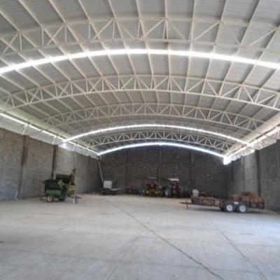 PROYECTO Y CONSTRUCCION  ALMACEN DE INSUMOS AGROPECUARIOS