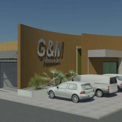 Corporativo GyM Farmacias
