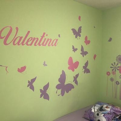 Pintura y decorado