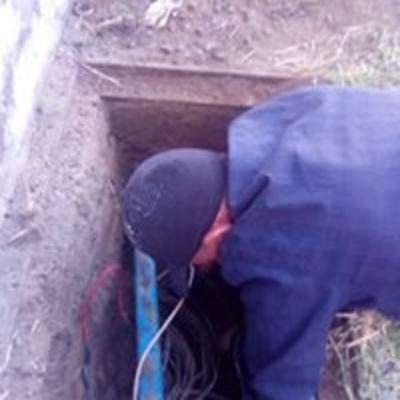 cambio de cables