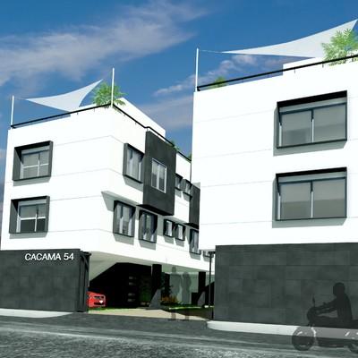 Residencial Cacáma 54