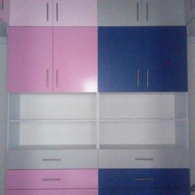 Cajones para closet