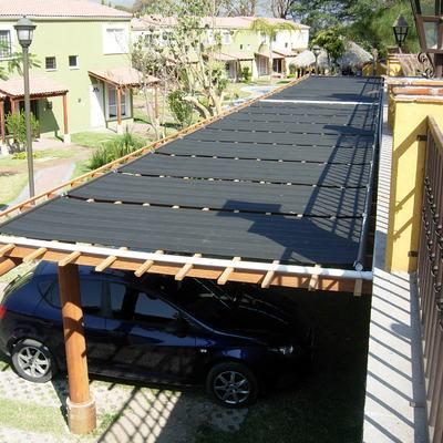 Calefacion Solar Alberca