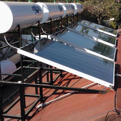 Calentador Solar AXOL Concept 600 lts