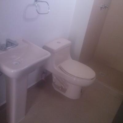 lavabo y taza