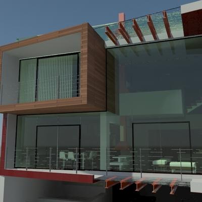 el ventanal, proyecto vista a oriente