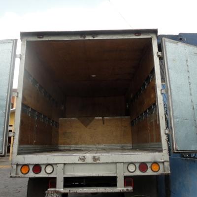 Camioneta 7