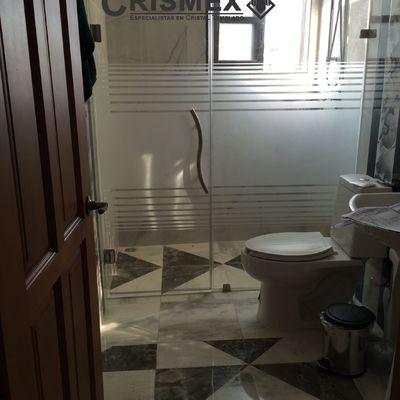Cancel de Baño Templado Crismex