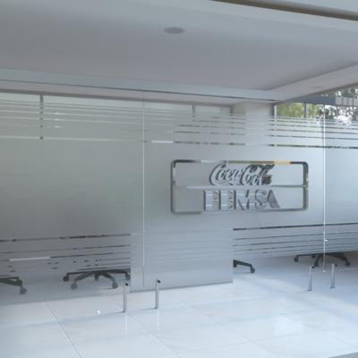 Diseño de remodelación de oficinas