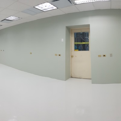 Remodelación cuarto de afilado