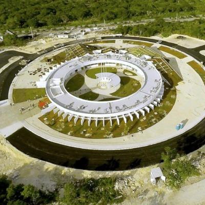 Parque Científico Mérida Yucatán