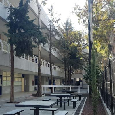 """Edificio Cuerpo """"B"""""""
