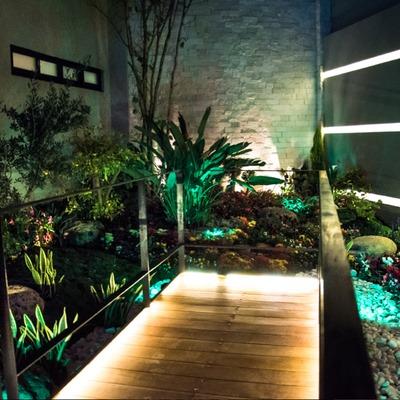 Jardín contemplativo