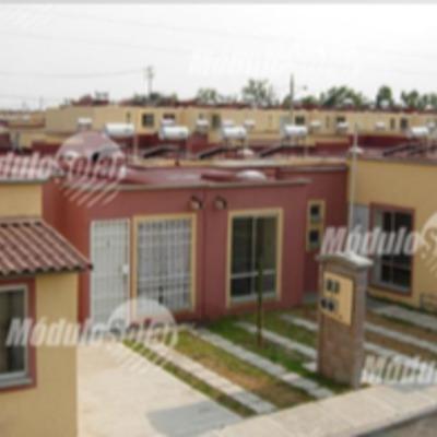 Calentador Solares para uso Residencial.