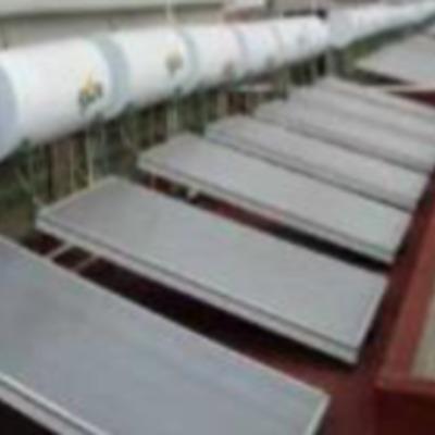 Calentadores Solares para Residencial