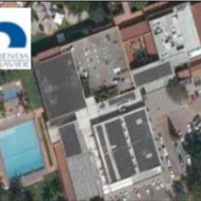 Calentadores Solares para Hoteles.