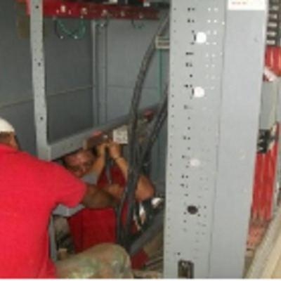 Sub-estaciones Eléctricas