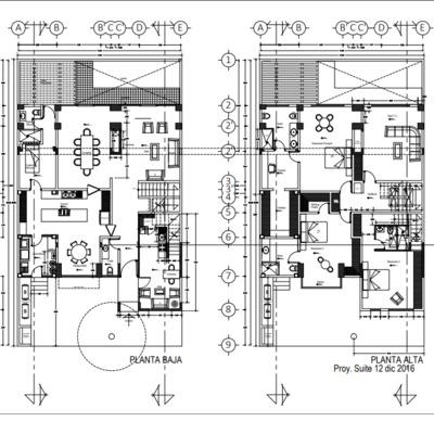 Arquitectura Espacio e Ingeniería