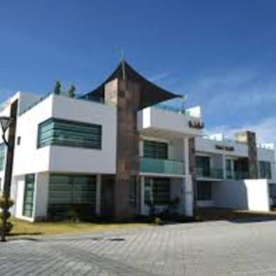 Diseño Casa Residencial.