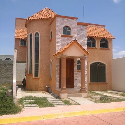 casa bugambilias 1
