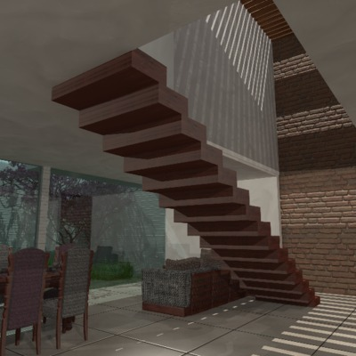 casa bugambilias 2