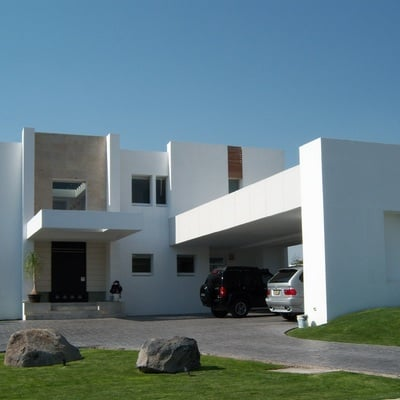 Casa Campanario