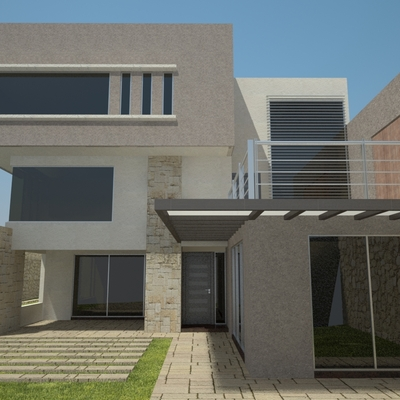 Casa Celaya