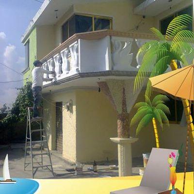 casa de remodelaciones coroy