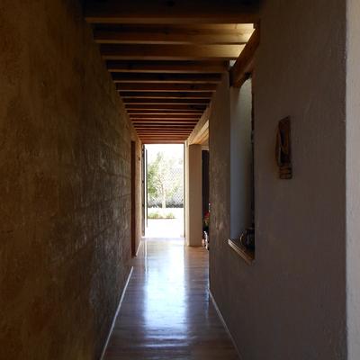 """Casa """"El Pirul"""""""