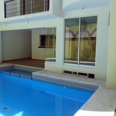 Casa habitación Cantarranas, Ceurnavaca