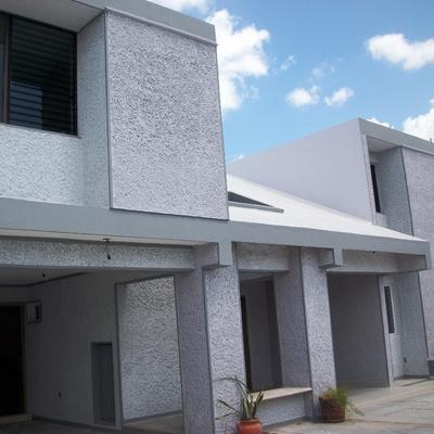 Casa Habitacion Residencial
