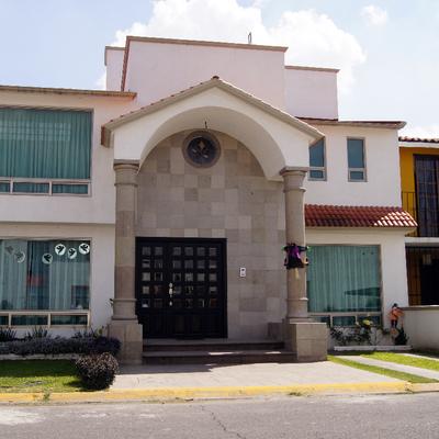 Casa Habitacion San Jose, Toluca.