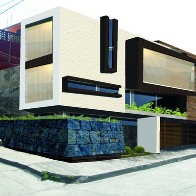 Casa Hueyapan