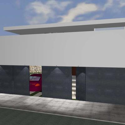 Proyecto reciente Casa GL
