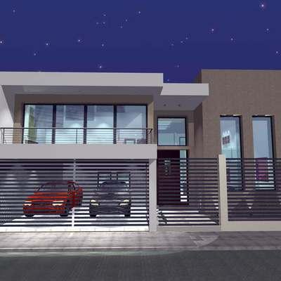Precio construir casa en puebla habitissimo - Precio construir casa ...