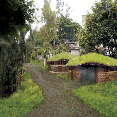 Casa Lowtech