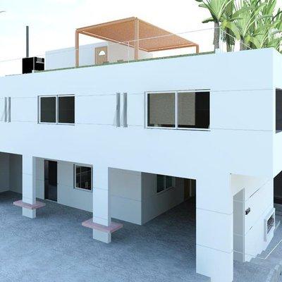 Casa Makarena