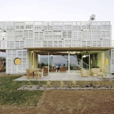 Casa mod 2