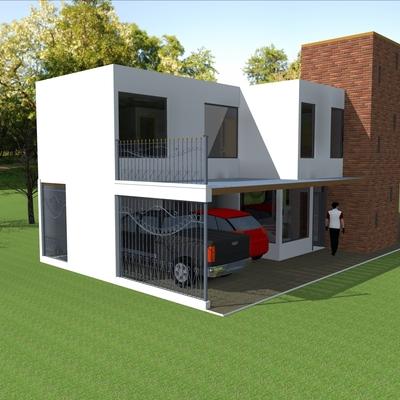 Casa Noxtongo